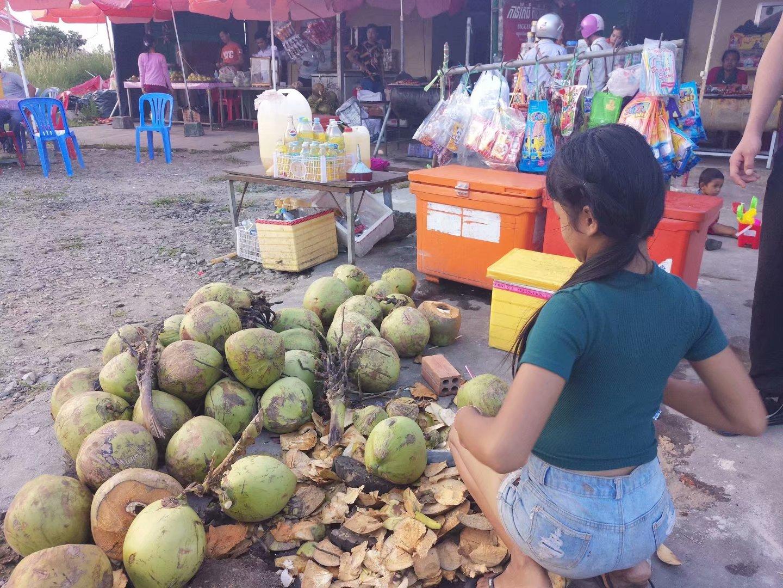 聲音紀錄片 柬埔寨網路博彩二三事