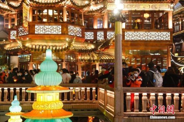 文旅部:春节期间全国80%的A级旅游景区正常开放