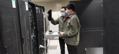 国网河南电力携手华为云,深度驱动能源产业智能化升级