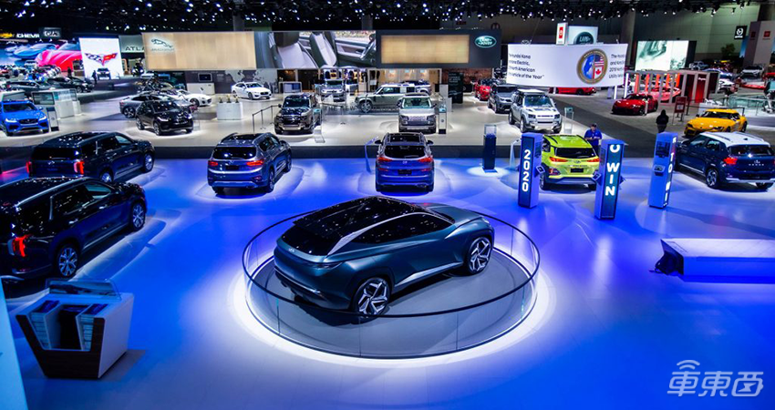 新能源车市怪相:车越贵越好卖?