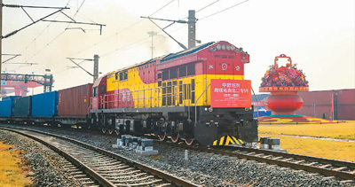 出口增长40%,规模创历史新高。跨境电子商务发展迅速