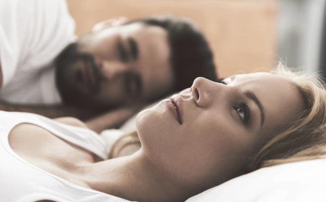 長期失眠,身體會出現4個健康隱患
