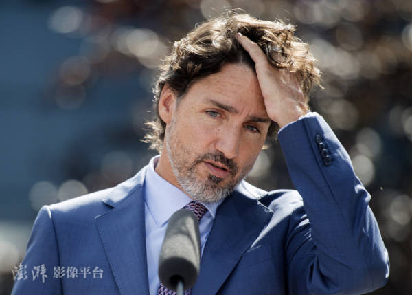 """加拿大众议院投票认定""""新疆种族灭绝"""",我使馆:反华闹剧可以休矣"""