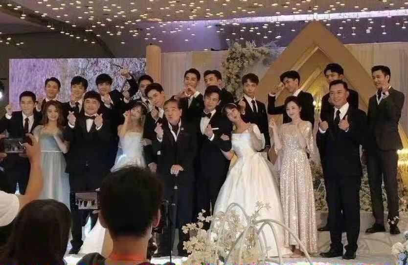 《我的時代,你的時代》李現楊紫客串,韓商言迎娶佟年,婚紗照曝光