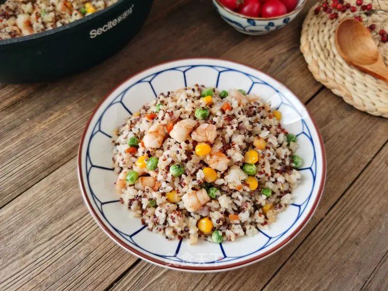 """它是时髦界的""""素食之王""""!天后碧昂斯靠它成功减重50斤!营养价值超高 减肥菜谱 第24张"""