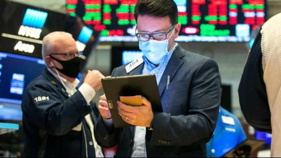 """市场情绪很脆弱?!美国债务的突然爆发可能随时引发全球资本市场的大""""地震""""..."""