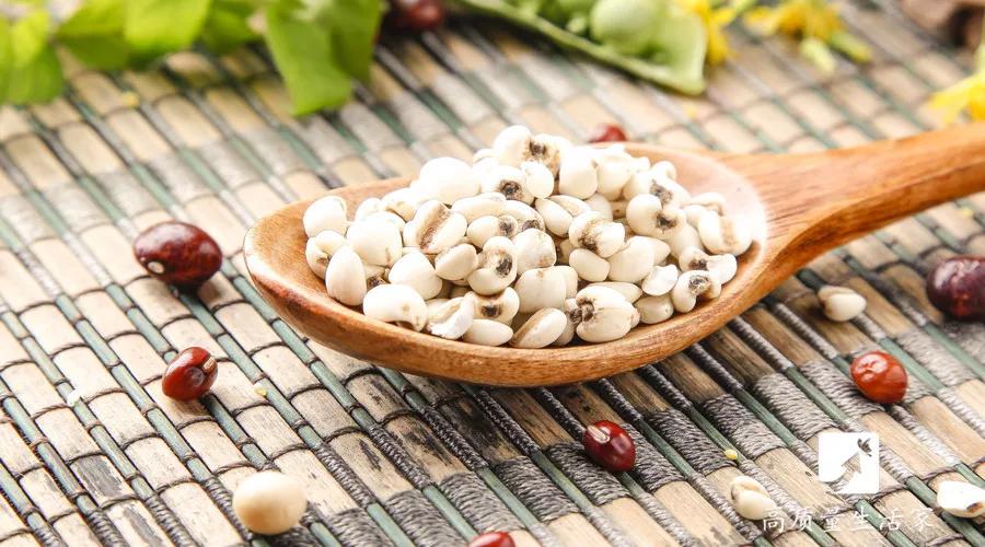 红豆薏米粥这样喝,湿气反而更严重