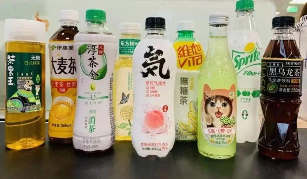 独家专访元气森林:一瓶饮料崛起的新商业密码
