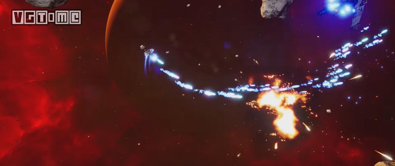 《Subverse》新预告公开,致敬《赛博朋克2077》《凯瑟琳》