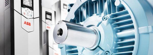 ABB倡导加快高效电机和变频器的普及,以应对气候变化