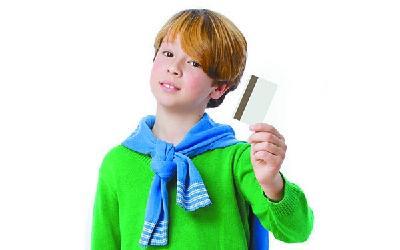 德国孩子学理财,从看童话开始