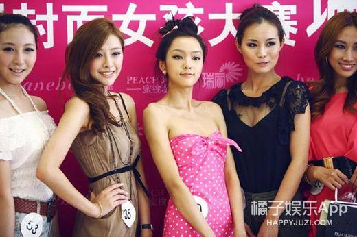 还记得王思聪的前女友们吗?她们现在都在干嘛?