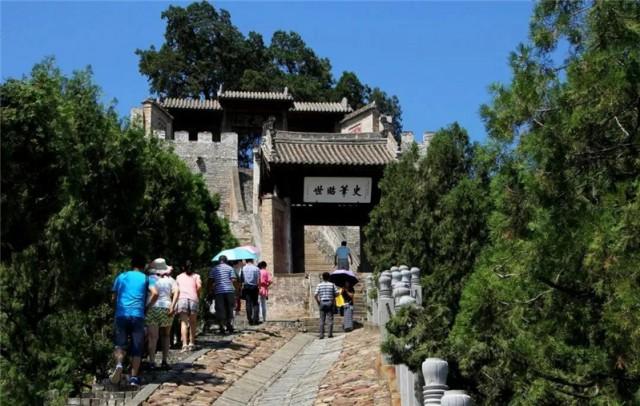 三八妇女节 渭南多家景区有优惠政策 女性游客有福利