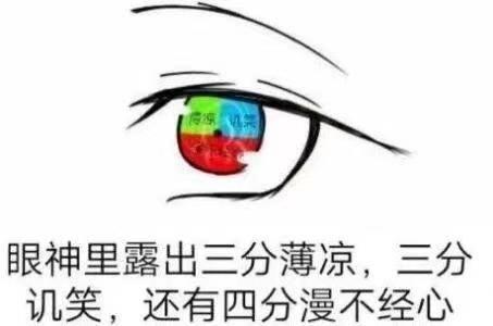 """""""代表不建议年轻人戴美瞳眼镜""""登上热搜第一!美瞳""""资深爱好者""""有点慌"""
