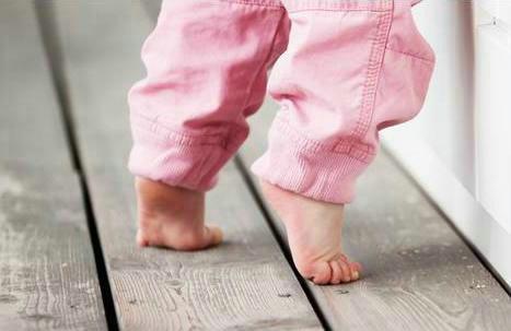 """每天踮脚尖走路15分钟,四个问题可能悄悄""""走没了"""""""