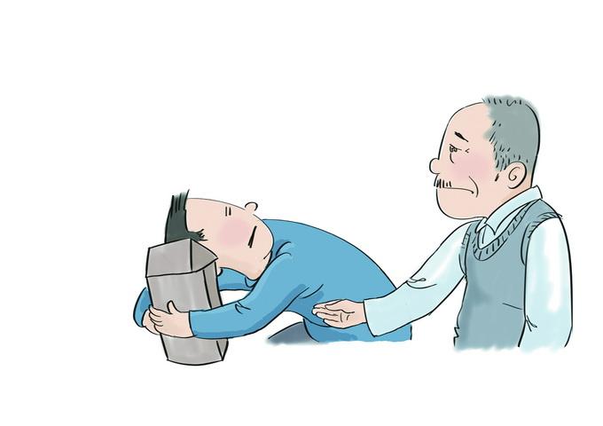 69歲老人被貸款150萬,被銀行告上法庭!結果不用還一分錢
