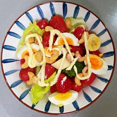 轻食简餐,春季减肥正当时 孕妇菜谱做法 第6张