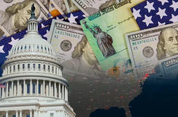 美国经济刺激计划即将出台,比特币能否再创新高?
