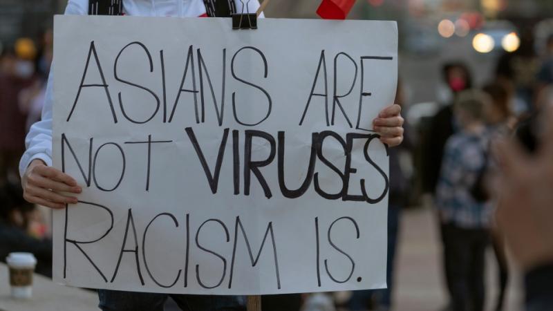 加拿大各地针对亚裔仇恨犯罪显著增加 温哥华最严重