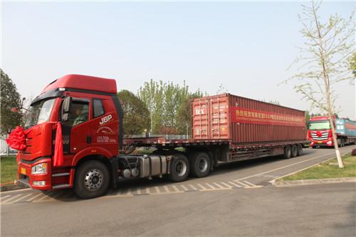 中國石油裝備大功率成套壓縮機組邁進國際高端市場