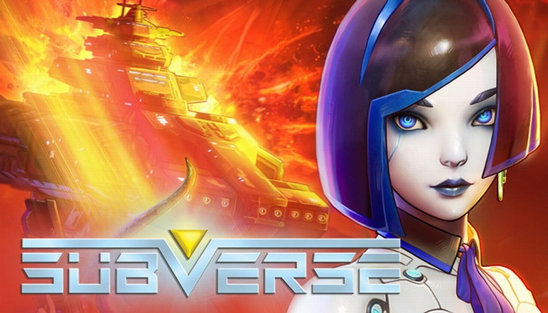 《Subverse》前6章包含16分钟动画 马头社操刀制作