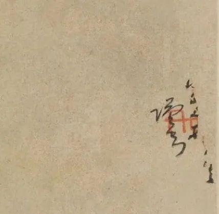 八大山人和石濤的交遊