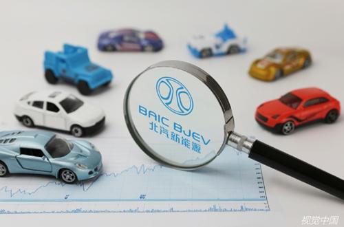 背锅?电池有着火的危险,BAIC召回了3万辆新能源汽车