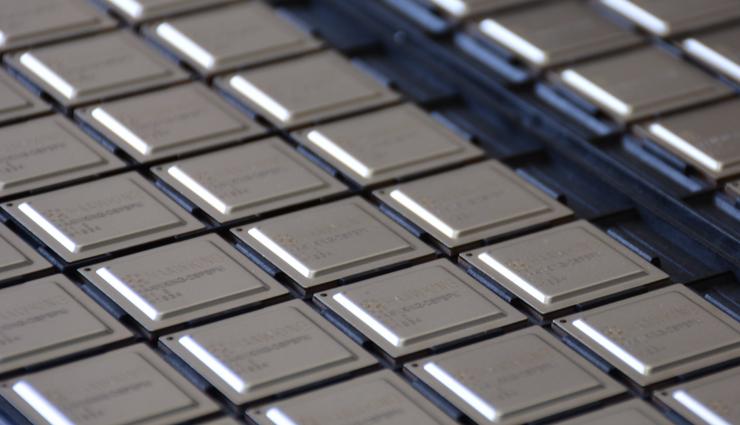 全球首款RISC-V DSP即将量产 | 国产芯片四大件