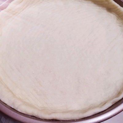 这道今日披萨到底是谁发明的,我吃了半碗都不解谗