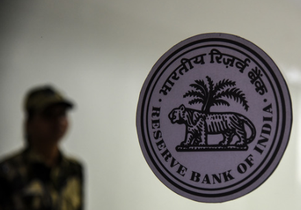 新华财经|印度银行保持4%的回购利率不变