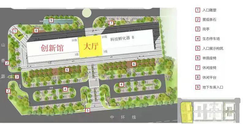 蚌埠将建设一座新馆,太太太太太太赞了!
