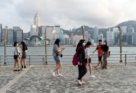 新华财经|德勤:新经济类股导致香港第一季度新股发行量增长8倍