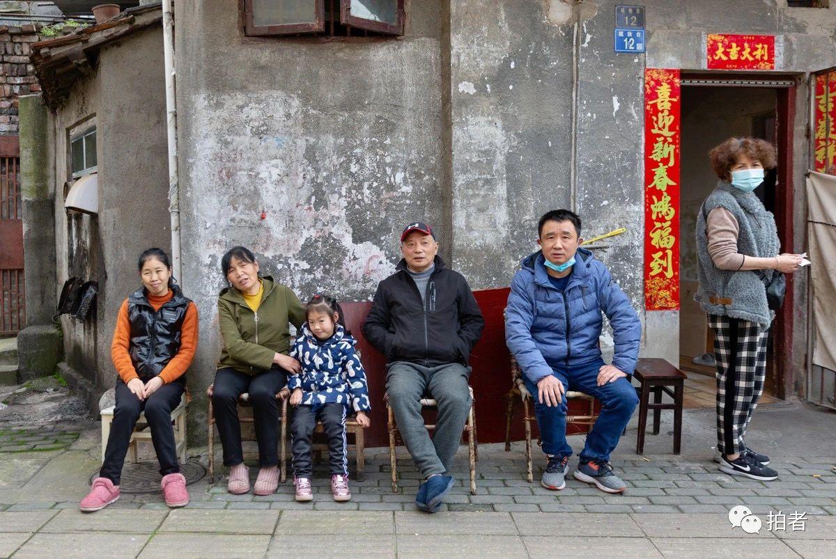"""武汉""""解封""""一周年:16组图,带你找回江城烟火气"""
