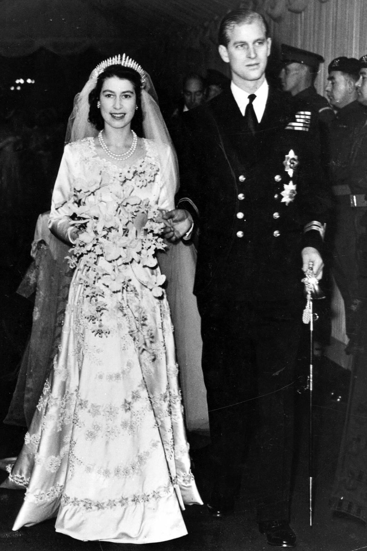 99歲菲利普親王去世:王的男人走了,這一次,英國女王的生日沒有他陪伴