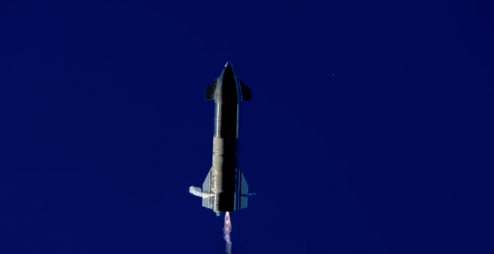 SpaceX获得NASA 29亿美元月球着陆器计划新合同-第3张图片-IT新视野