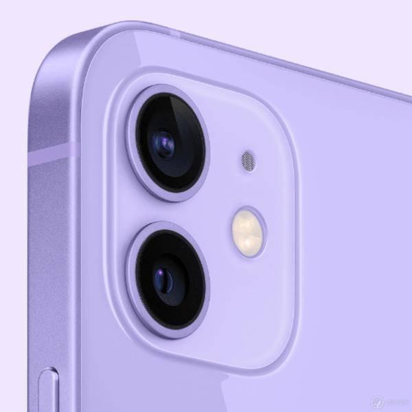 iPhone 12 紫色当季上新,AirTag 防丢神器登场