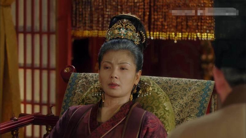 历史剧 《大宋宫词》没说的事:平民皇后与群臣的权力游戏