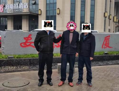 辗转两省!泾川公安成功抓获涉嫌合同诈骗犯罪嫌疑人两名