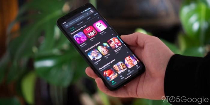 谷歌推进新举措 让Android应用下载、打开、运行速度更快