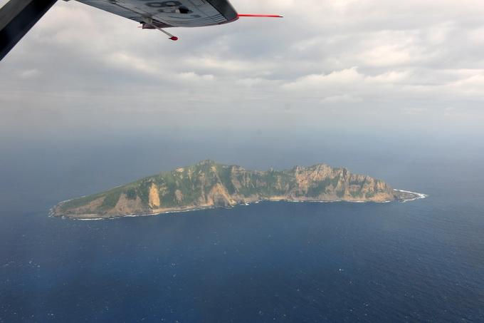 从未如此明目张胆!美军钓鱼岛周边演练,中国海空出动