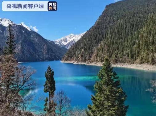 九寨沟景区每日接待游客人数上调至30000人次