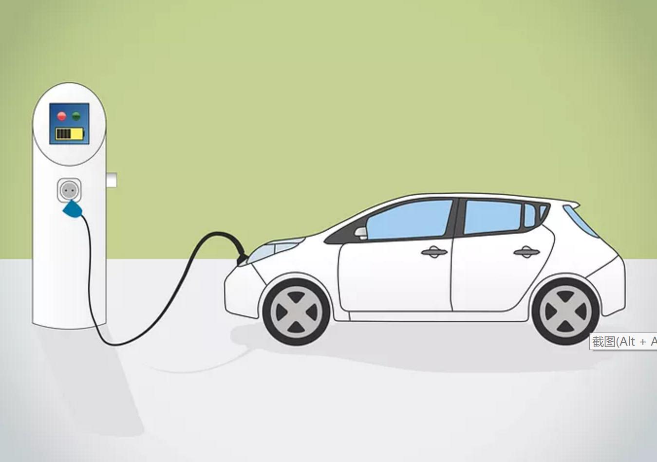 近2000亿美元砸向电动汽车,拜登政府意欲何为