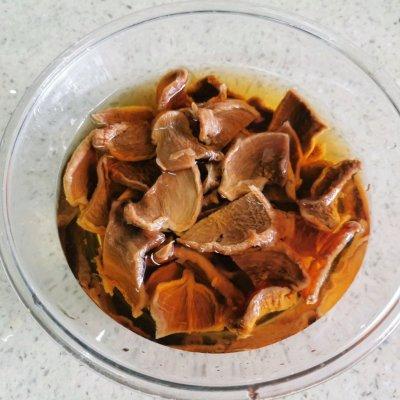 自从学会家乡萝卜干炒五花肉,就没有不想吃饭的时候 美食做法 第1张