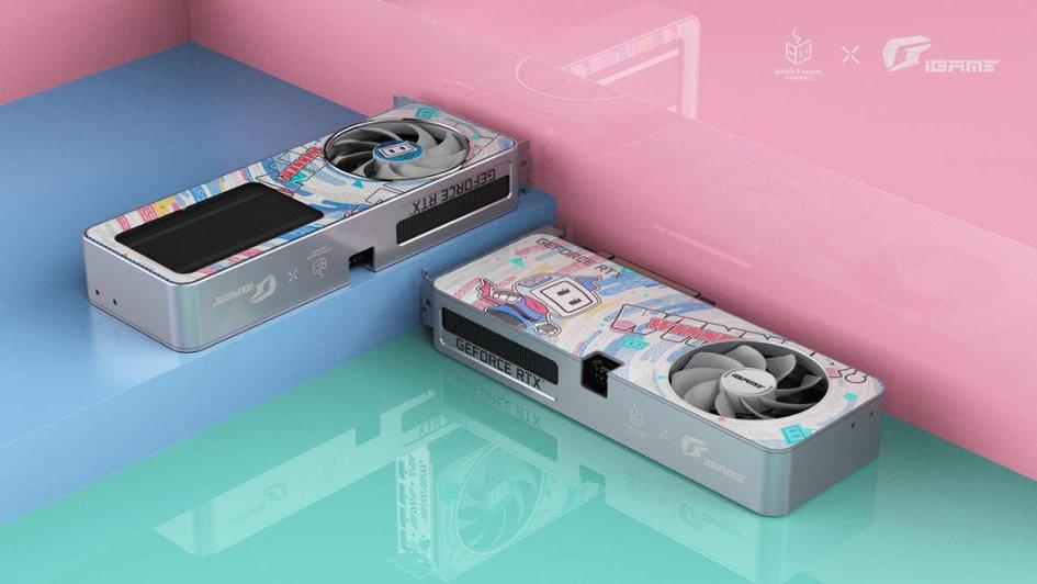 B站推出联名显卡,RTX 3060 卖5999元