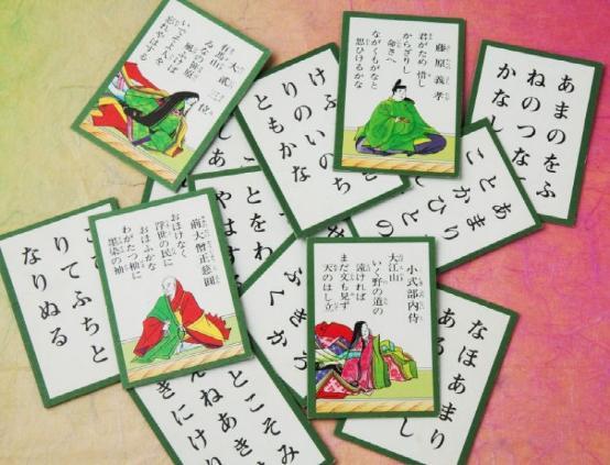花牌怎么打(日本歌牌怎么打)