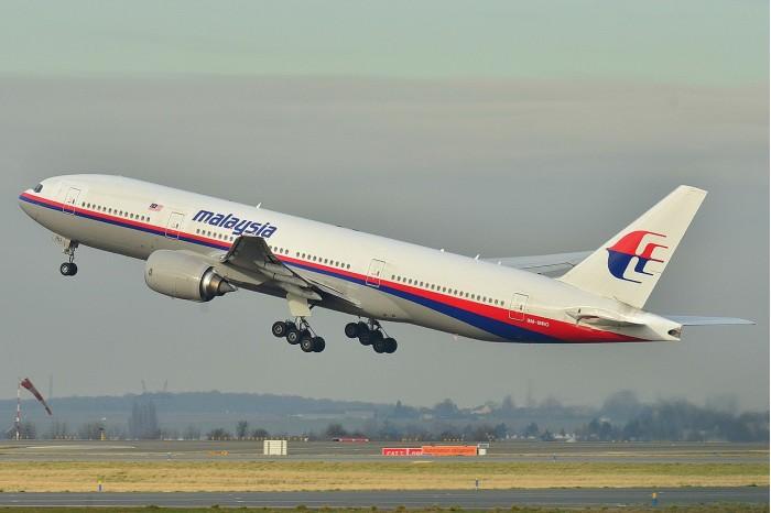 新研究表明马航MH370飞行员执行了大量复杂的变向和调速操作-第1张图片-IT新视野