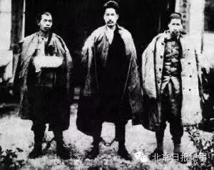 致敬先烈!方志敏烈士女儿人民日报刊文:我替父亲看到了可爱的中国