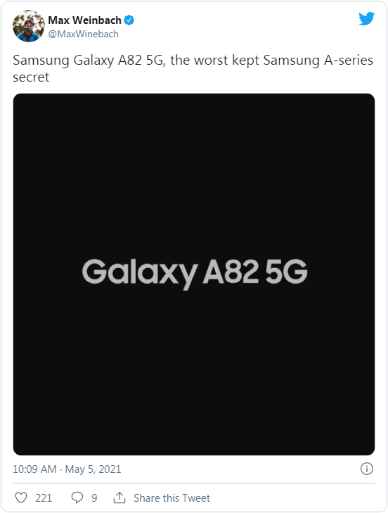 三星Galaxy A82 5G新机宣传视频流出-第2张图片-IT新视野
