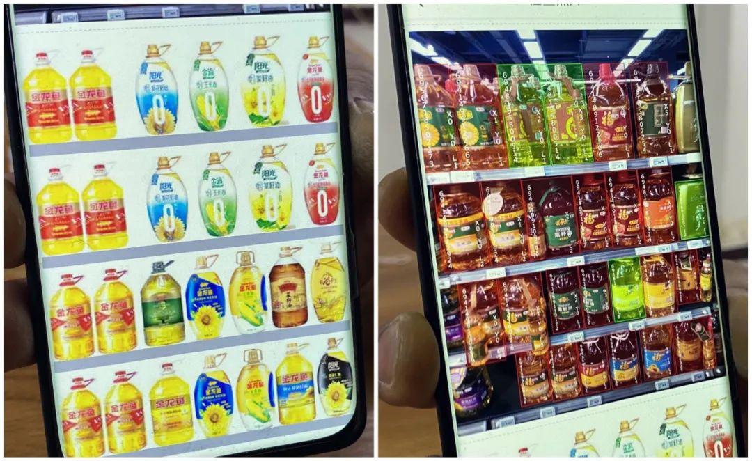 一场爆发在超市里的革命