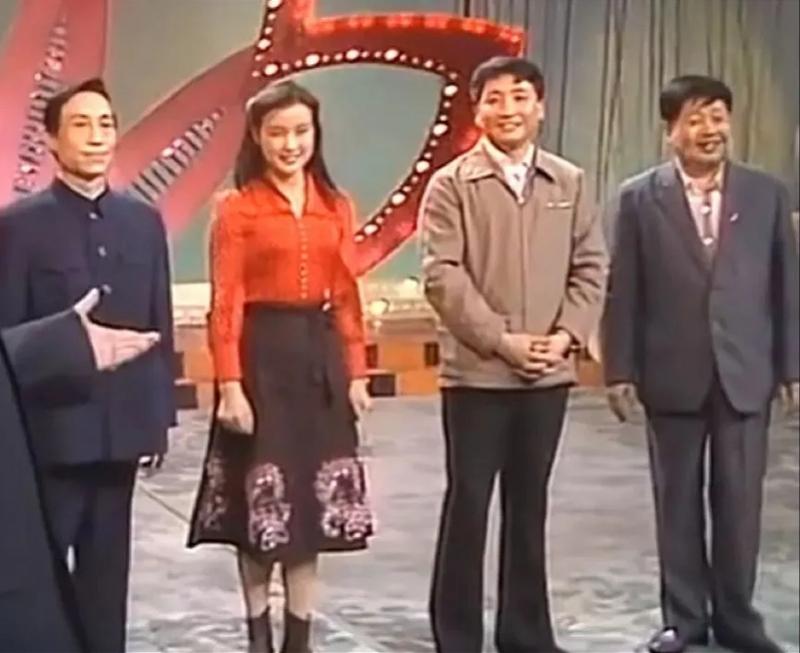 表演艺术家王景愚病逝!曾与刘晓庆等人同台主持央视首届春晚